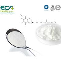 China Halal Certified Natural Vit E Supplements , Natural Dietary Supplements 1185IU wholesale