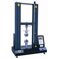 China Flexible Easy Operation Double Column Tensile Testing Machine, Tensile Tester wholesale