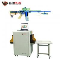 Buy cheap Airport Security Equipment X Ray Baggage Scanner SPX-5335 With FCC RoHS Approval from wholesalers