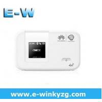 China Unlocked Huawei E5375 150Mbps 4G TDD-LTE FDD-LTE Cat4 Multimode mobile wireless router 4G wifi hotspot wifi router wholesale
