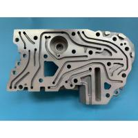 Buy cheap Durable High Pressure Die Casting Components Easy Installation For Automobile from wholesalers