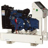 Quality 4 Stroke Mechanical Perkins Generators , 11KW , 403C-15 , LL1014H for sale