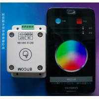 China Small WiFi Smartphone Controlled Light Switch Brightness Touch Induction wholesale