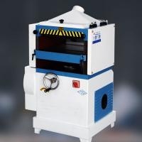 China MB Safe and easy work industrial electric wood planer machine thicknesser for woodworking wholesale