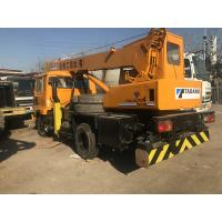 China Hino Carrier Used TADANO TS-75M 7.5 ton Crane Made in japan Right Drive wholesale