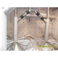 Buy cheap Compact Connection Continuous Steel Sand Filtration Wastewater Treatment CE / from wholesalers
