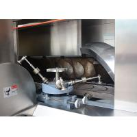 Buy cheap High Efficiency Industrial Accessories for cone Production Line , 10-11 Gas Consumption / Hour from wholesalers