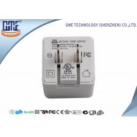 China 5V Output Voltage USB Mobile Phone Charger LongLife Span 1A Current on sale