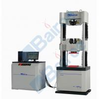 China Servo Universal Testing Machines wholesale