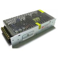 China Iron Case 12V LED Power Supply , 240W Led Display Power Supply For Game Player wholesale