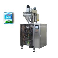 Buy cheap Good quality Auger filler vertical form fill seal machine from wholesalers