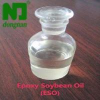 Quality Epoxy Soybean Oil (ESO) for sale