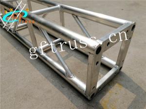 China Aluminum Alloy Stage Lighting Truss For Concert Platform wholesale