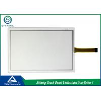 "8.3"" Large Industrial Touch Screen Panel Resistive Analogue 3H Hardness"