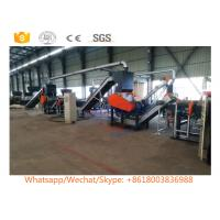 China Automatic Waste Tire Recycling Rubber Powder Machine wholesale