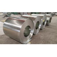China Hot Dip Galvanized Steel Coil ASTM A653 JIS 3302 EN10143 , Cold Rolled Steel Coil on sale
