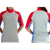 Quality Children Uni-Sex Short Sleeve Lycra Rash guard sport shirt Blue gray red color OEM for sale