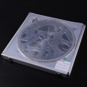 China Multipurpose Diamond Saw Blades , Laser Cutting Universal Saw Blade wholesale
