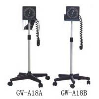 Quality Floor stand vertical Blood Pressure Monitor Stethoscope , aneroid sphygmomanometer for sale