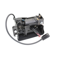 Buy cheap 6L1Z5319AA Air Suspension Compressor For Ford Expedition Lincoln Navigator from wholesalers