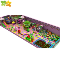 Buy cheap Modern Professional Children Play Area Design Kid Indoor Playground Games from wholesalers