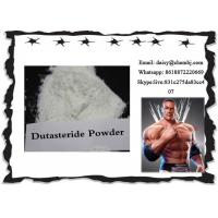 Buy cheap Dutasteride Male Enhancement Steroids For Benign Prostatic Hyperplasia Cas 164656-23-9 from wholesalers