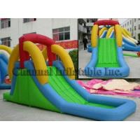 China Inflatable Water Slides wholesale