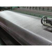 China Nickel Wire Mesh/Screen Anode wholesale