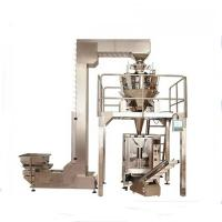China Multihead weigher Date palm automatic packing filling machine wholesale