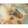 China Plastic Wall Board PVC Marble Sheet No Asbestos For Subway Office wholesale
