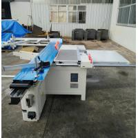 China 45/90 precision slide table saw for wood panel cutting factory price wholesale