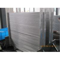 China High Performance Counterflow Heat Exchanger , Cross Counter Flow Heat Transfer wholesale