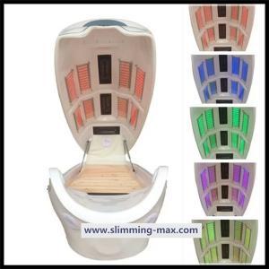China MX-S8 far Infrared sauna spa capsule and ozone spa capsule wholesale