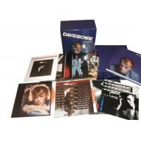 China Collection Disc Music CD Box Sets For Child Educational Original Recording Reissued on sale