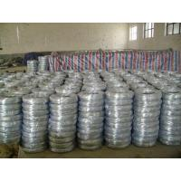 China hot dip galvanized iron wire,iron wire wholesale