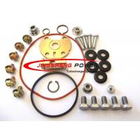 Buy cheap GT25 Turbocharger Rebuild Kits Turbo Service Kit With Snap Ring from wholesalers