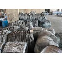 China Hot Dipped Galvanized Carbon 40mm Spring Steel Wire wholesale
