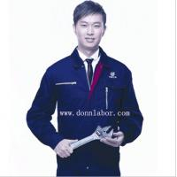 Buy cheap OEM Service Factory Price Anti-shrink Coal Mine Protective Clothing Work Uniform from wholesalers