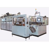 China Gachn products baby diaper staking machine and packing machine wholesale