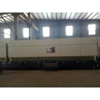 China Brand New Bending Glass Tempering Furnace for Automotive Sidelites glass wholesale