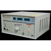 China IEC 60335 Withstand Voltage Test Instrument For Wires And Cables / Household Appliances wholesale