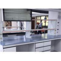 Buy cheap Medical University Epoxy Resin Lab Countertops High Durability Reagents from wholesalers