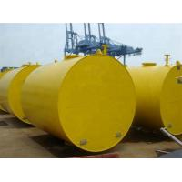 China China Supplier Steel Mooring Bouy With  KR LR RMRS IRS RINA Class wholesale