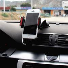 Quality Universal Smart Phone Samsung Car Phone Holder Windshiled Dashboard Car Mount for sale
