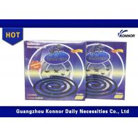 Buy cheap Custom Made Mosquito Killer Coil , Smokeless Black Mosquito Coil from wholesalers