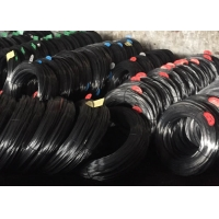 China High Carbon 0.8mm 16mm Oil Tempered Steel Wire wholesale