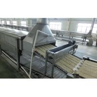 China Automatic Instant Noodle Making Machine , Noodle Processing Machine / Production Line wholesale