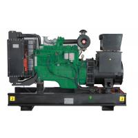Quality In-line Engine Cummins Diesel Generators , Low Fuel Consumption for sale