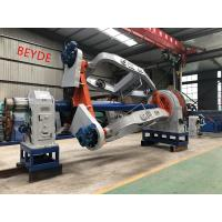 China Customized Aerial Bundled Cable Manufacturing Equipment 12 Months Warranty wholesale