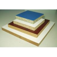 China Melamine Faced Particle Board wholesale